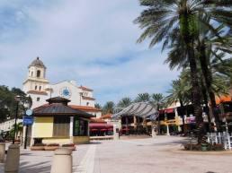 City Place, à West Palm Beach en Floride
