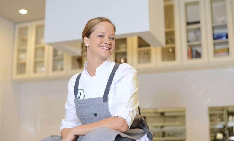 La chef Lindsay Autry / The Regional / West Palm Beach