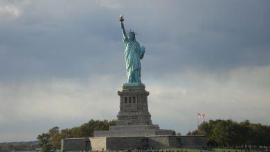 Photo de La Statue de la Liberté fête ses 130 ans : bon anniversaire !