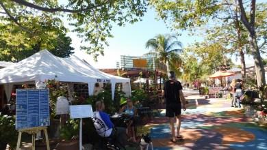 Photo de The Yard : quand Fort Lauderdale se donne des airs de San Francisco !