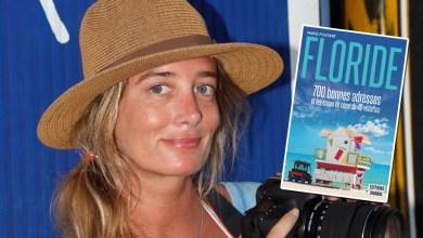 Photo de «Floride : 700 bonnes adresses» / Un très beau livre de Marie Poupart