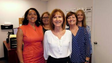 Photo de Immobilier : Pour toutes vos signatures officielles en Floride, il y a Christine Marchand-Manze !