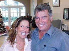 Marie-Josée et Charles Bourque
