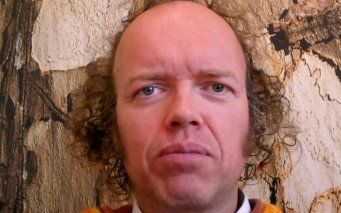 "Sylvain Durif, ""grand monarque""."
