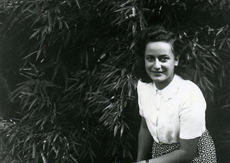 Hélène Berr : exposition à Boca Raton en Floride.