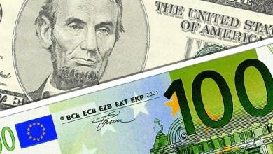 Photo de Révolution économique : le Dollar US arrive à parité avec l'Euro !