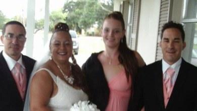 Photo de Floride : quand la demoiselle d'honneur ruine le mariage