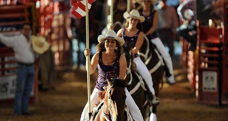 davie pro-rodeo bergeron