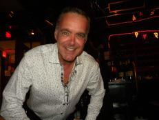 Richard Marquis, le conjoint de Chantal