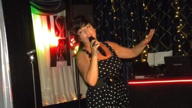Photo de Sunny Isles : Succès pour l'hommage de Chantal Martin à Ginette Reno