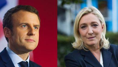 Photo of Gros scores pour Emmanuel Macron aux Etats-Unis et au Canada