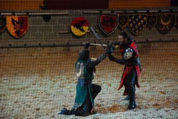 Medieval Time Orlando