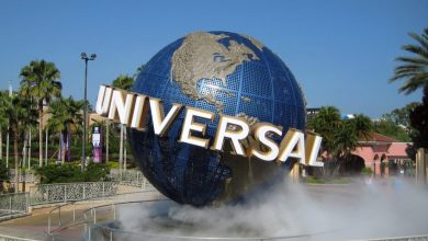 Photo of Visiter Universal Studios au parc d'attractions Universal Orlando