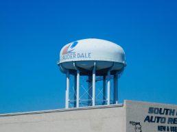 Flagler Village (FAT Village à Fort Lauderdale)