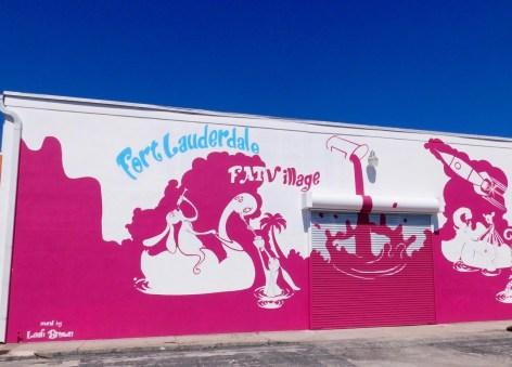 FAT VIllage Fort Lauderdale