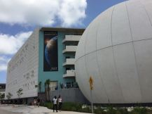 Frost Museum Miami