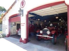 Le Fire Museum : la plus vieille caserne de pompiers à Fort Lauderdale