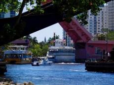 Riverwalk de Fort Lauderdale
