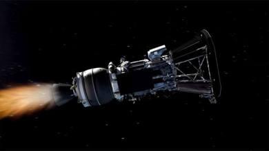 """La sonde de la NASA Parker Solar Probe va aller """"toucher le soleil"""""""