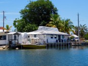 Marina de Sugarloaf Key / Keys de Floride