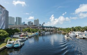 Miami River - Miami