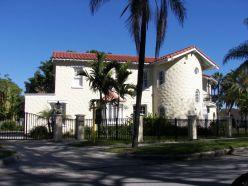 Davis Island - Tampa