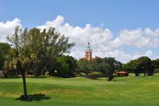 Hôtel Biltmore - Golf et tour - Miami