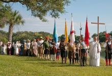 Photo of Pedro Menéndez de Avilés  (suite de notre roman historique «Terre d'Espérance» sur l'arrivée des Français en Floride)