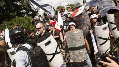 Race & Terror, le reportage Vice-HBO sur les manifestations de l'extrême droite américaine à Charlottesville