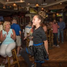 Spring Brothers : un pub restaurant bar irlandais (et français) à Boynton Beach !