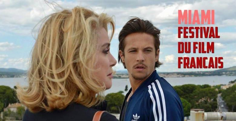 Festival du film Français de Miami 2017