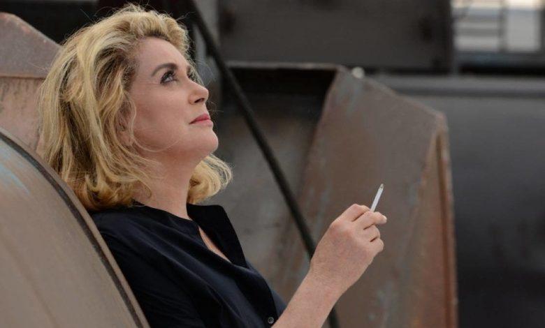 Film Tout nous sépare, avec Catherine Deneuve,Diane Kruger,Nekfeu et Nicolas Duvauchelle, en avant-première mondiale à Miami lors du festival du film français