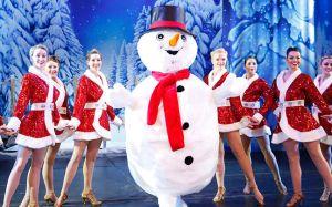 Christmas Wonderland, The Holiday Show