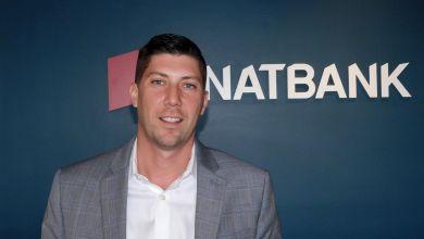 Michael Côté : président de Natbank, en Floride