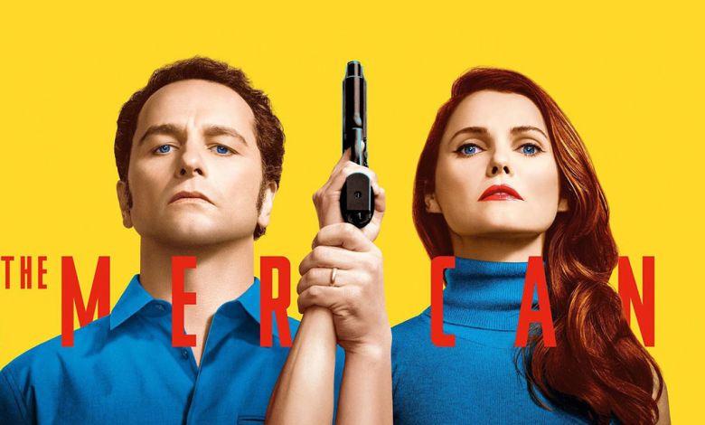 The Americans - Saison 5