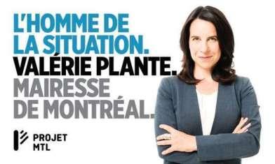 Valérie Plante