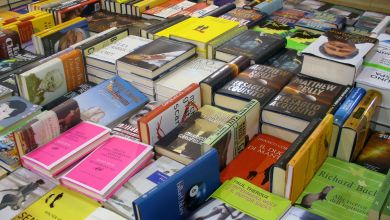Photo de 15 livres à lire avant d'aller visiter Miami ou à emporter avec vous en Floride