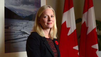 Photo de Miami : La ministre canadienne Catherine McKenna en visite pour parler ALENA et changement climatique