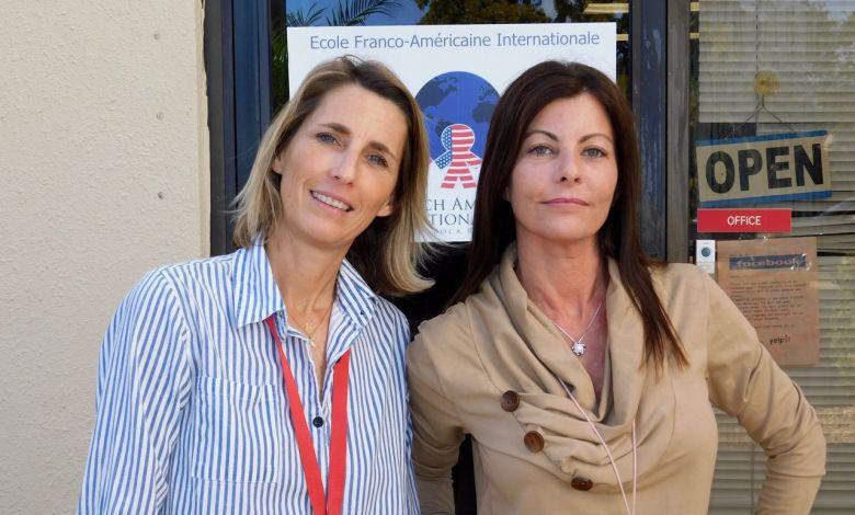 French American International School of Boca Raton (Ecole Franco-Américaine Internationale de Boca Raton)