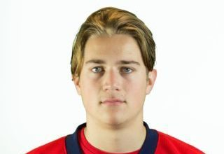 Photo of Samuel Montembeault, futur gardien vedette des Florida Panthers ?