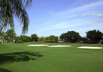 The Club Emerald Hills Floride