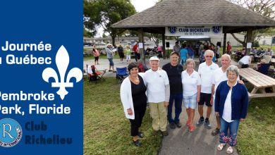 Photo of La Journée du Québec, c'est en mars à Pembroke Park