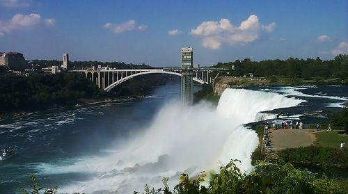 Chutes du Niagara