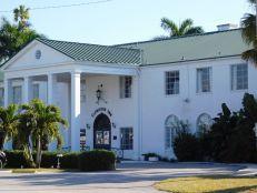 L'hôtel Clewiston Inn, à Clewiston en Floride