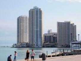 Miami Dowtown