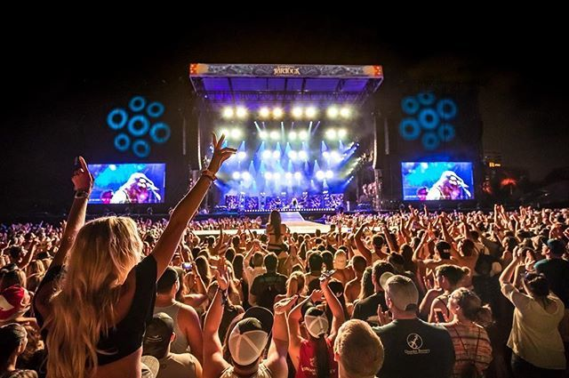 Tortuga Music Festival Fort Lauderdale