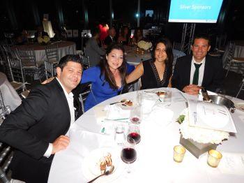 Gala 2018 de la FACC Miami