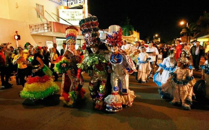 Viernes Culturales, soirée cubaine à Miami