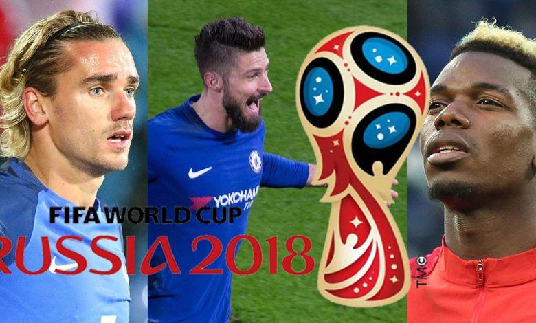 où voir la coupe du monde de football 2018 à Miami, West Palm Beach et en Floride