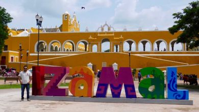 Photo of Izamal, la ville jaune du Yucatán